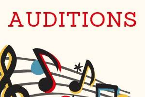 Audition 1